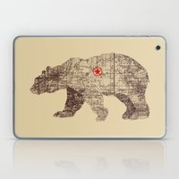 Bearlin Laptop & iPad Skin