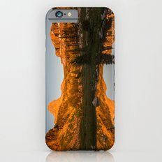 Alaska Basin Sunset iPhone 6 Slim Case