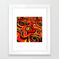 PCP v.21 Framed Art Print