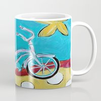 Let's Go for a Ride! Mug