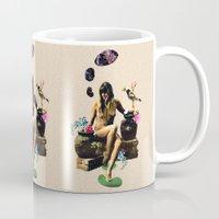 Hypermnestra Mug