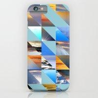 Australian Sky #2 iPhone 6 Slim Case