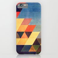 iPhone & iPod Case featuring chyv yp by Spires