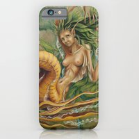 iPhone & iPod Case featuring Yellow Tail by Geo-May