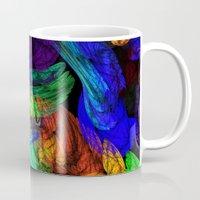 The Magic of Color Mug