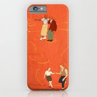 iPhone & iPod Case featuring Sing, sing, sing! by Judith Chamizo