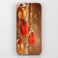 Christmas  , Christmas  … iPhone & iPod Skin