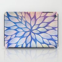 Petal Burst #17 iPad Case