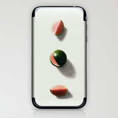 fruit 14 iPhone & iPod Skin