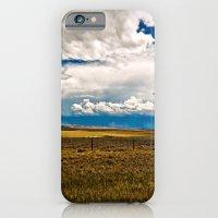 Wyoming iPhone 6 Slim Case