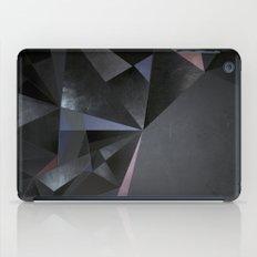 Coal iPad Case