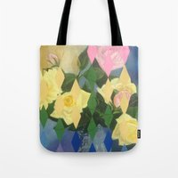 Edith Drummond Tote Bag