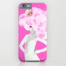 Cotton Candy Queen iPhone 6 Slim Case