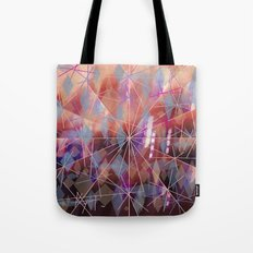 fog and noise Tote Bag
