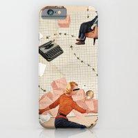 Claire iPhone 6 Slim Case