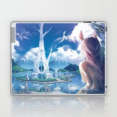 Lilandra Laptop & iPad Skin