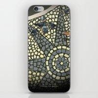 Portuguese Pavement iPhone & iPod Skin