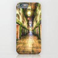 Covent Garden London  iPhone 6 Slim Case