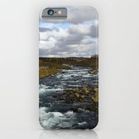 iPhone & iPod Case featuring Elemental by Samantha MacDonald