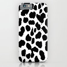 Animal Print iPhone 6s Slim Case