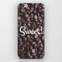 Sweet! iPhone & iPod Skin
