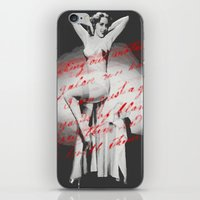 Sexy iPhone & iPod Skin
