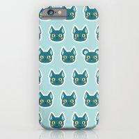 Cats & Mice iPhone 6 Slim Case