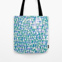 Lake Forest Day Tote Bag