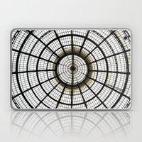 Milan Laptop & iPad Skin