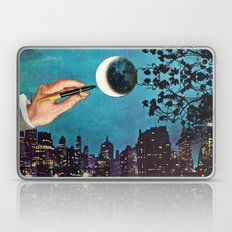 Finishing Touches Laptop & iPad Skin