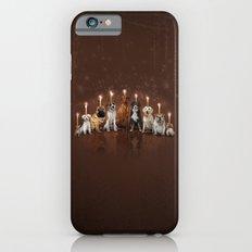 Hot Dog, It's Hanukkah! Slim Case iPhone 6s