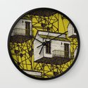 It Takes Me Down. Part Two Wall Clock
