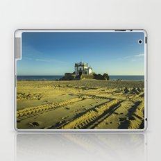 Beach Chapel  Laptop & iPad Skin
