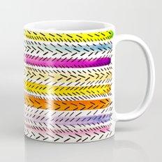 Slash dot Dash 2 Mug