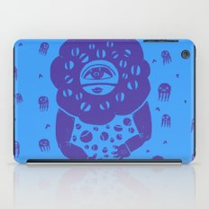 Beneath The Sea iPad Case