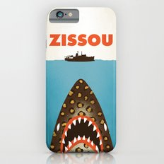 Zissou iPhone 6 Slim Case