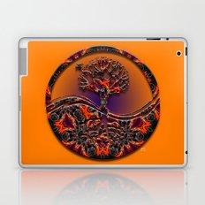 Tree Of Designs Laptop & iPad Skin