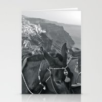 Greece Stationery Cards