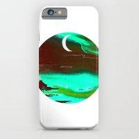 Autumn Night iPhone 6 Slim Case