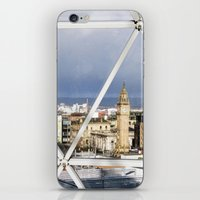 Belfast - Northern Ireland iPhone & iPod Skin
