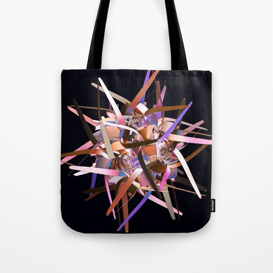 Healing Star Tote Bag
