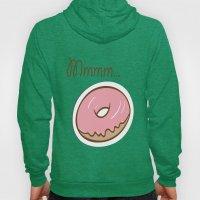 Mmmm... Donut Hoody