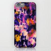 Wild Soul iPhone 6 Slim Case