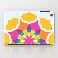 Majestic Swirl iPad Case