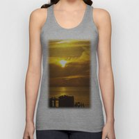 End Of Day Unisex Tank Top