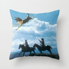 Skeet Throw Pillow