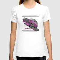 vw T-shirts featuring VW  by Valerie Agrusa Photography