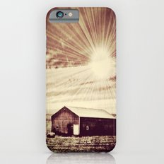 The shack Slim Case iPhone 6s