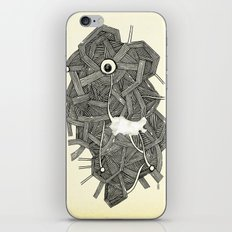 - skyshot - iPhone & iPod Skin