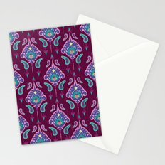 Weft  Stationery Cards